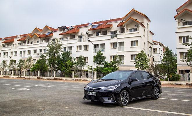 Toyota tung ưu đãi dịp Tết cho thị trường Việt Nam - 1
