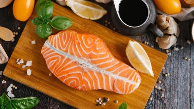 Những siêu thực phẩm giúp tăng cường trí não - 1