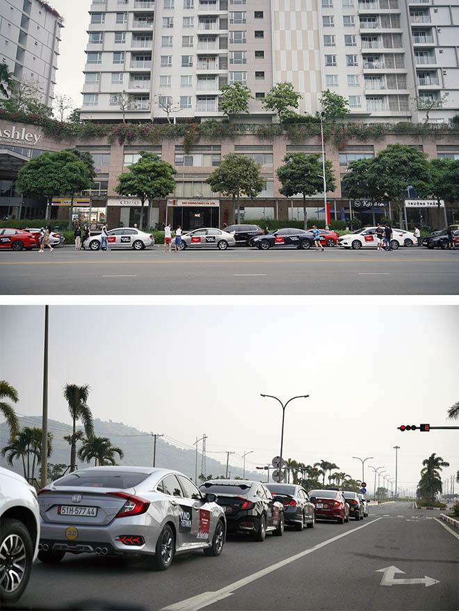Hành trình cùng hội Civic Club SG gửi trao yêu thương dịp cuối năm - 1