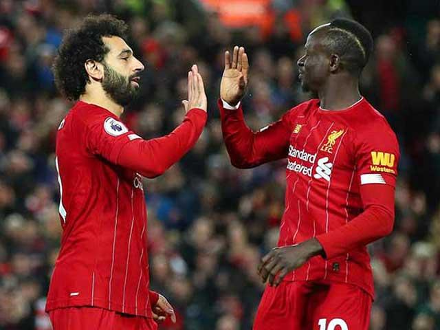 Liverpool sáng cửa vô địch sớm Ngoại hạng Anh: Phá kỷ lục MU được không? - 1