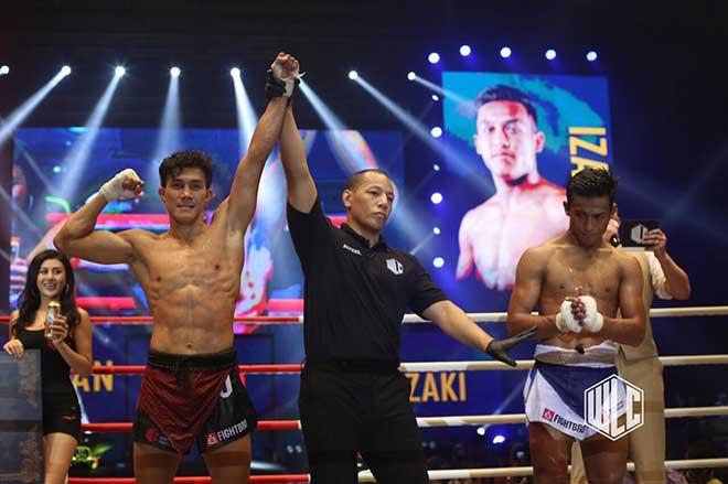 """Duy Nhất nhắm đai vô địch khủng nhất muay châu Á: Đấu """"Người sắt"""" Thái lan - 1"""