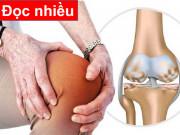 Tin tức sức khỏe - Tại sao đau gối, đau lưng, thoái hóa khớp lại nặng lên