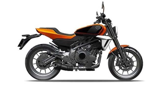 """Harley-Davidson tiếp tục gây """"sốc"""" khi chuẩn bị tung mô tô cỡ nhỏ, giá """"mềm"""" - 1"""