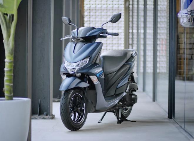 Chọn mua 2020 Honda Air Blade 125 hay Yamaha FreeGo chơi Tết? - 1