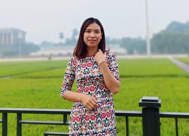Cô giáo cấp 2 ở Đắk Nông với dự án bảo vệ học sinh trên mạng internet - 1