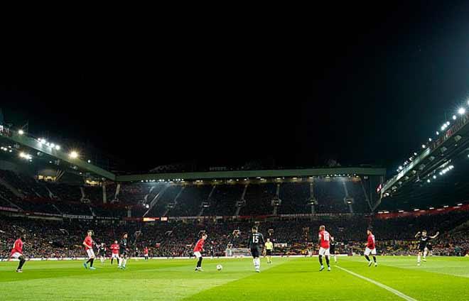 """MU đón Man City tới """"hang Quỷ"""": Thắng lớn 1 tháng trước, fan vẫn bi quan - 1"""