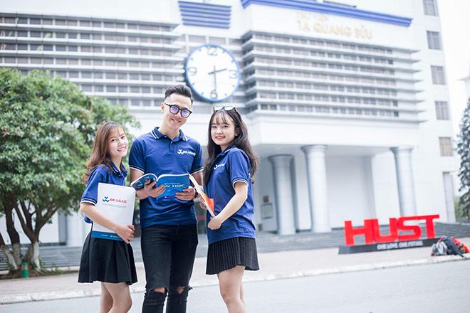 Chặng đường 15 năm đồng hành: BKACAD - Học viện mạng Cisco lâu đời nhất tại Việt Nam - 1