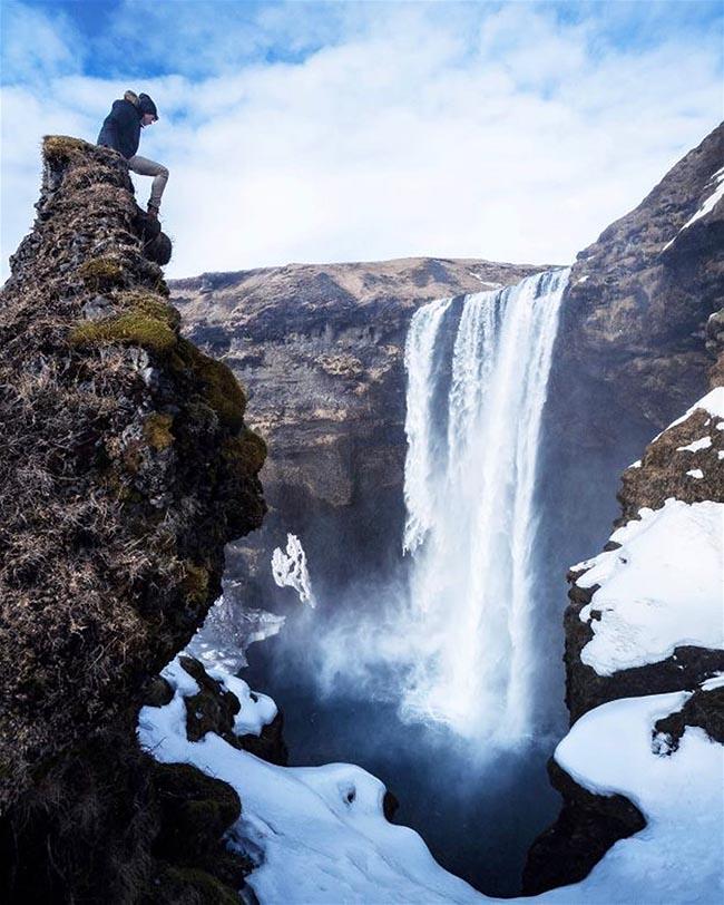 Những địa điểm du lịch mạo hiểm hấp dẫn nhất hành tinh - 1