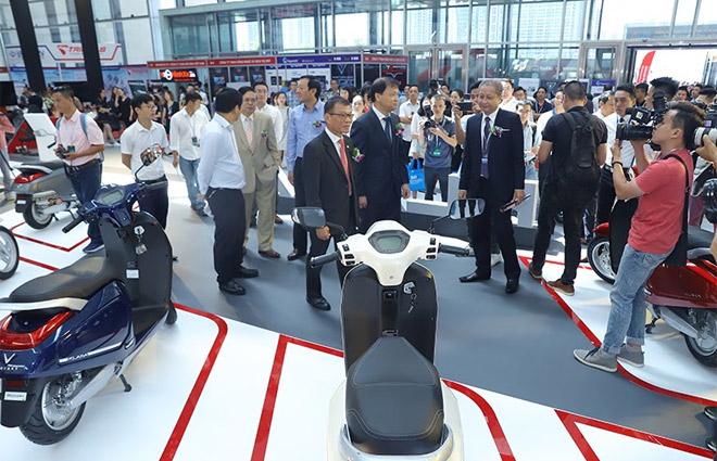 Vietnam AutoExpo 2020 sẽ quy tụ nhiều tên tuổi lớn, có cả ô tô và xe máy - 1