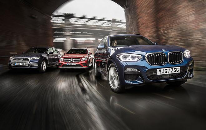 BMW vượt mặt Mercedes để trở thành thương hiệu xe sang bán chạy nhất tại Mỹ 2019 - 1