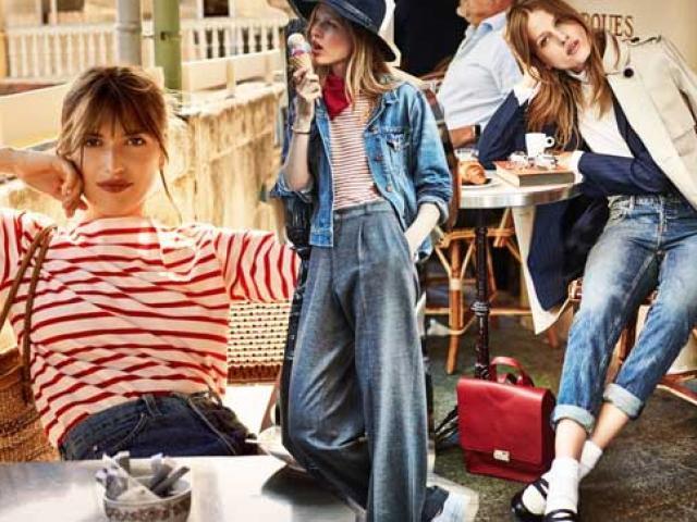 5 điều bạn học được từ thời trang đỉnh cao của người Paris