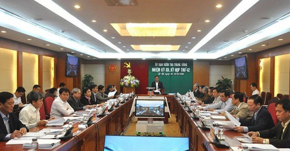 Xem xét kỷ luật nguyên Bí thư Thành ủy TP HCM Lê Thanh Hải - 1