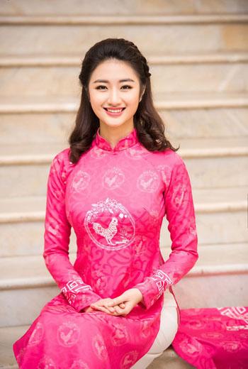 Những màu sắc thời trang thường được người Việt chọn trong dịp Tết - 8