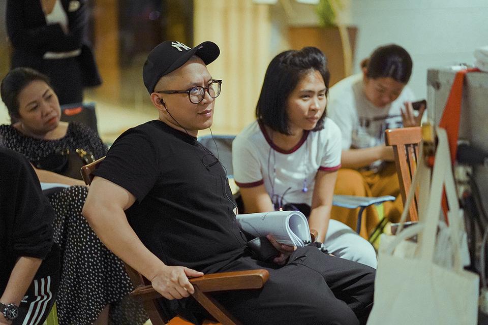 Phim Việt được viết kịch bản trong vài phút tranh giải 50.000 USD tại LHP quốc tế - 1