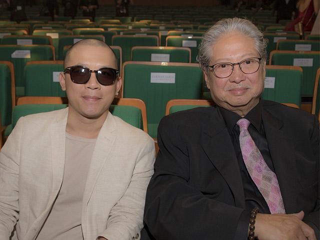 Phim Việt được viết kịch bản trong vài phút tranh giải 50.000 USD tại LHP quốc tế
