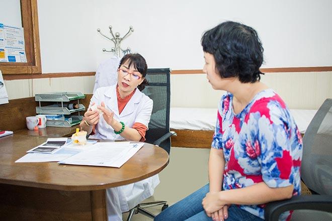 Bí quyết phòng ngừa ung thư – Sống lành mạnh thôi chưa đủ - 1