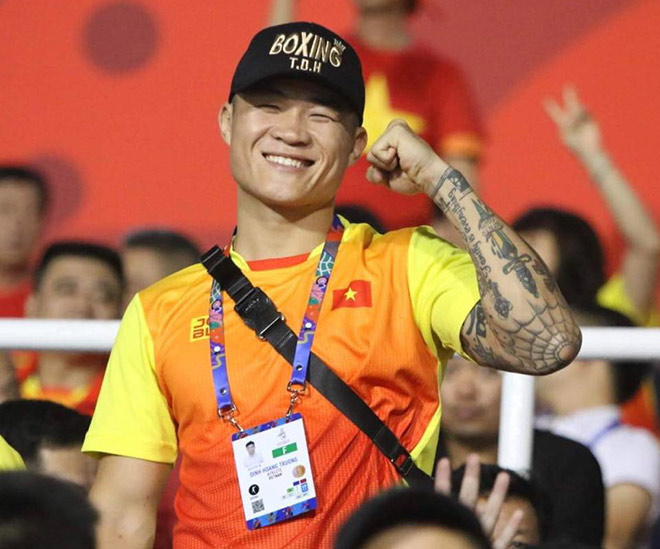 """Đỉnh cao châu Á: """"Nam vương"""" boxing Việt Nam đấu """"Cỗ xe tăng"""" Thái Lan - 1"""