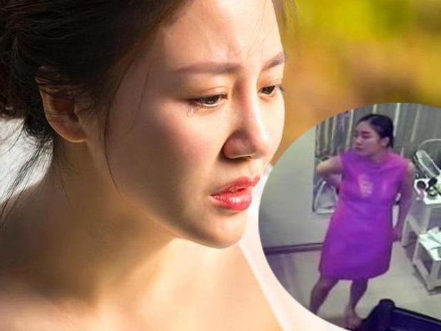Văn Mai Hương lần đầu lên tiếng sau vụ 5 clip nhạy cảm bị kẻ xấu tung lên