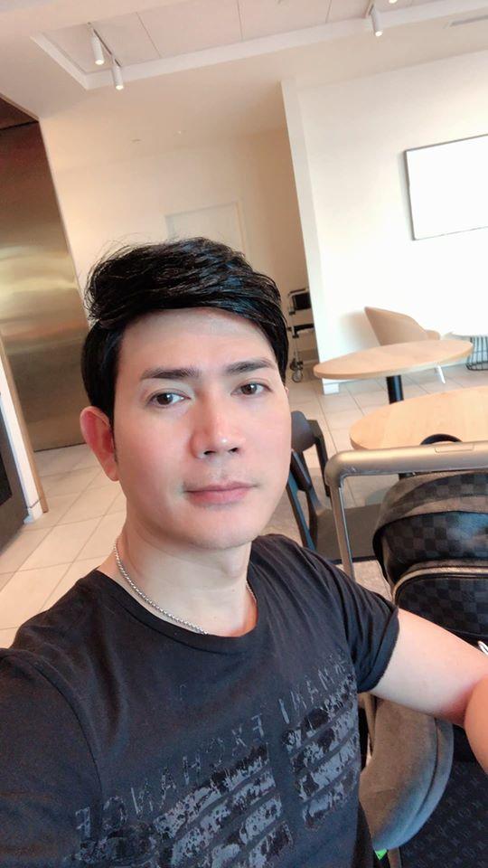 Quách Thành Danh một mình trở về Việt Nam, than buồn khi ở trong căn biệt thự 22 tỷ - 1