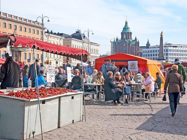 Ở thời điểm năm 2017, chương trình này là một trong các biện pháp của chính phủ nhằm giải quyết vấn đề thất nghiệp tại Phần Lan.