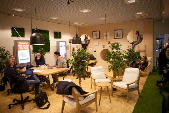 Người dân ở Phần Lan được tiếp cận hệ thống giáo dục và chăm sóc sức khỏe miễn phí hoặc chi phí thấp.