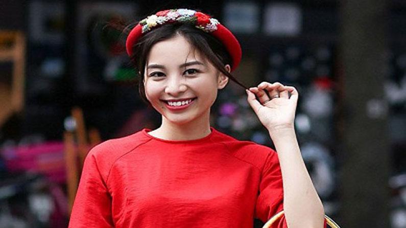 Những màu sắc thời trang thường được người Việt chọn trong dịp Tết - 3