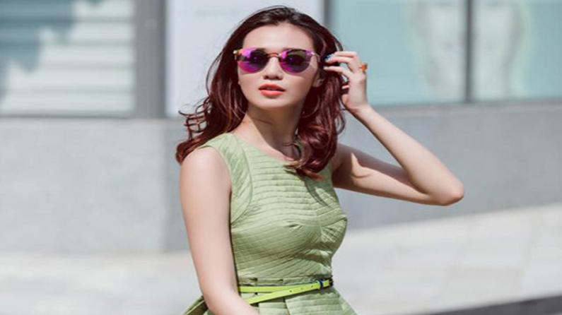 Những màu sắc thời trang thường được người Việt chọn trong dịp Tết - 12