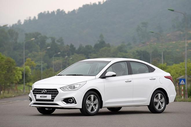 Hyundai Kona vươn lên vị trí thứ 3 trong bảng doanh số xe bán ra của TC Motor - 1