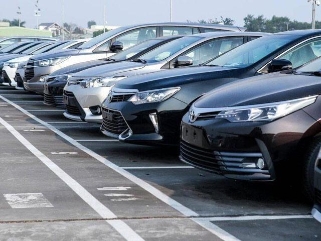Những điểm nhấn trên thị trường ô tô Việt năm 2019