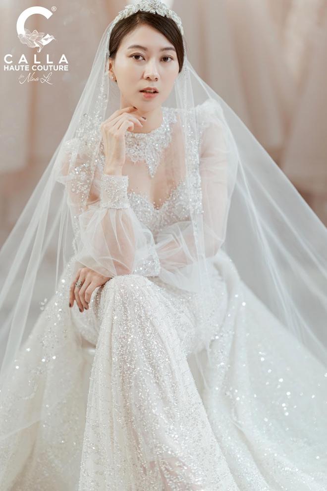 Calla trình làng chiếc váy Haute Couture đẳng cấp và xa xỉ đầu tiên trong năm 2020 - 1