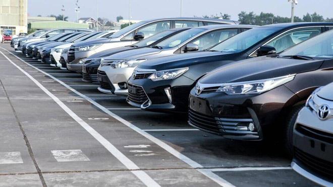 Những điểm nhấn trên thị trường ô tô Việt năm 2019 - 1