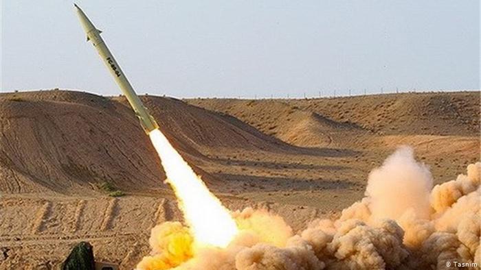 Vì sao Iran chọn tên lửa đạn đạo, không phải vũ khí khác? - 1