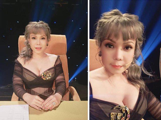 Thói quen mặc đồ 1 lần rồi bỏ của danh hài Việt hát vũ trường từ khi 15 tuổi