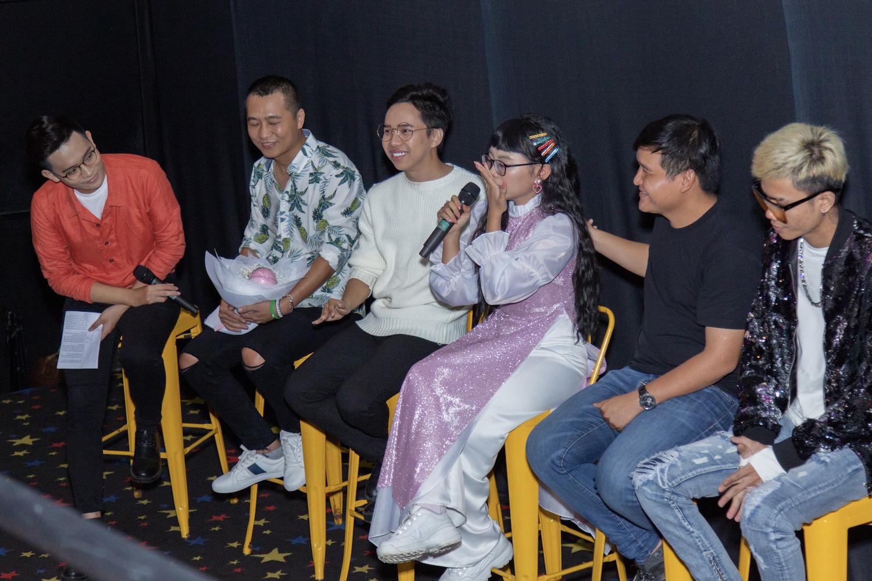 """Phương Mỹ Chi bất ngờ rời công ty Quang Lê: """"Đừng nói tôi vô ơn"""" - 6"""