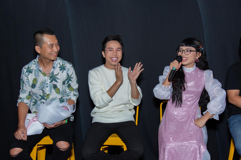 """Phương Mỹ Chi bất ngờ rời công ty Quang Lê: """"Đừng nói tôi vô ơn"""" - 7"""