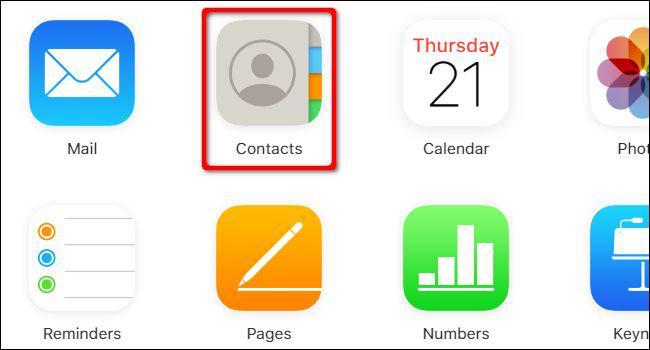 Hướng dẫn xuất danh bạ iPhone vào Windows 10 - 4