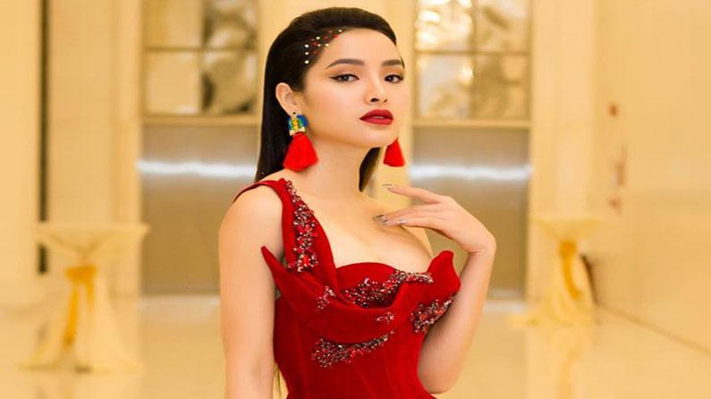 Những màu sắc thời trang thường được người Việt chọn trong dịp Tết - 4