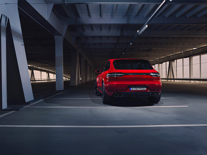 Đại lý Porsche Việt Nam nhận đặt hàng Macan GTS 2020 giá từ 4,28 tỷ đồng - 4