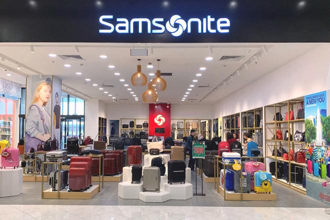 Samsonite Việt Nam hai thập niên mang lại giá trị đích thực cho người tiêu dùng Việt - 1