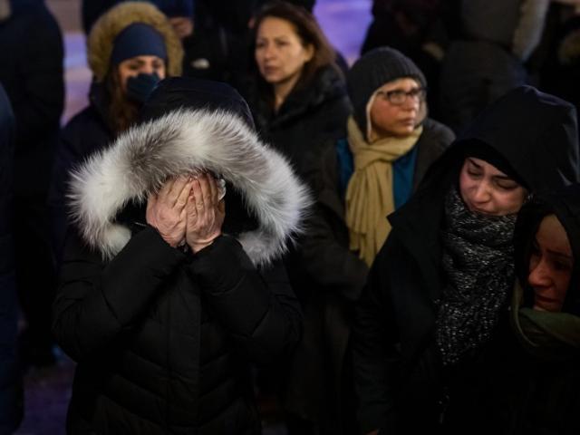 """Iran thừa nhận """"vô tình"""" bắn hạ máy bay Ukraine khiến 176 người chết"""