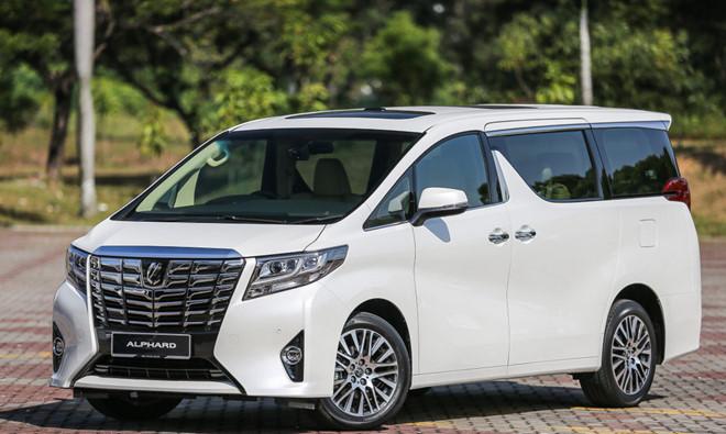 """Top 10 mẫu xe bán """"ế"""" nhất năm 2019 tại thị trường Việt Nam - 1"""