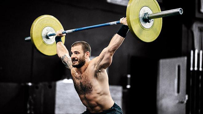 Người đàn ông khỏe nhất hành tinh: Hercules 3 lần vô địch thiên hạ - 1