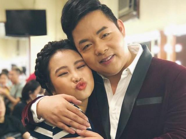 Ca nhạc - MTV - Quang Lê quay clip chúc mừng sinh nhật Phương Mỹ Chi, đập tan tin đồn mâu thuẫn