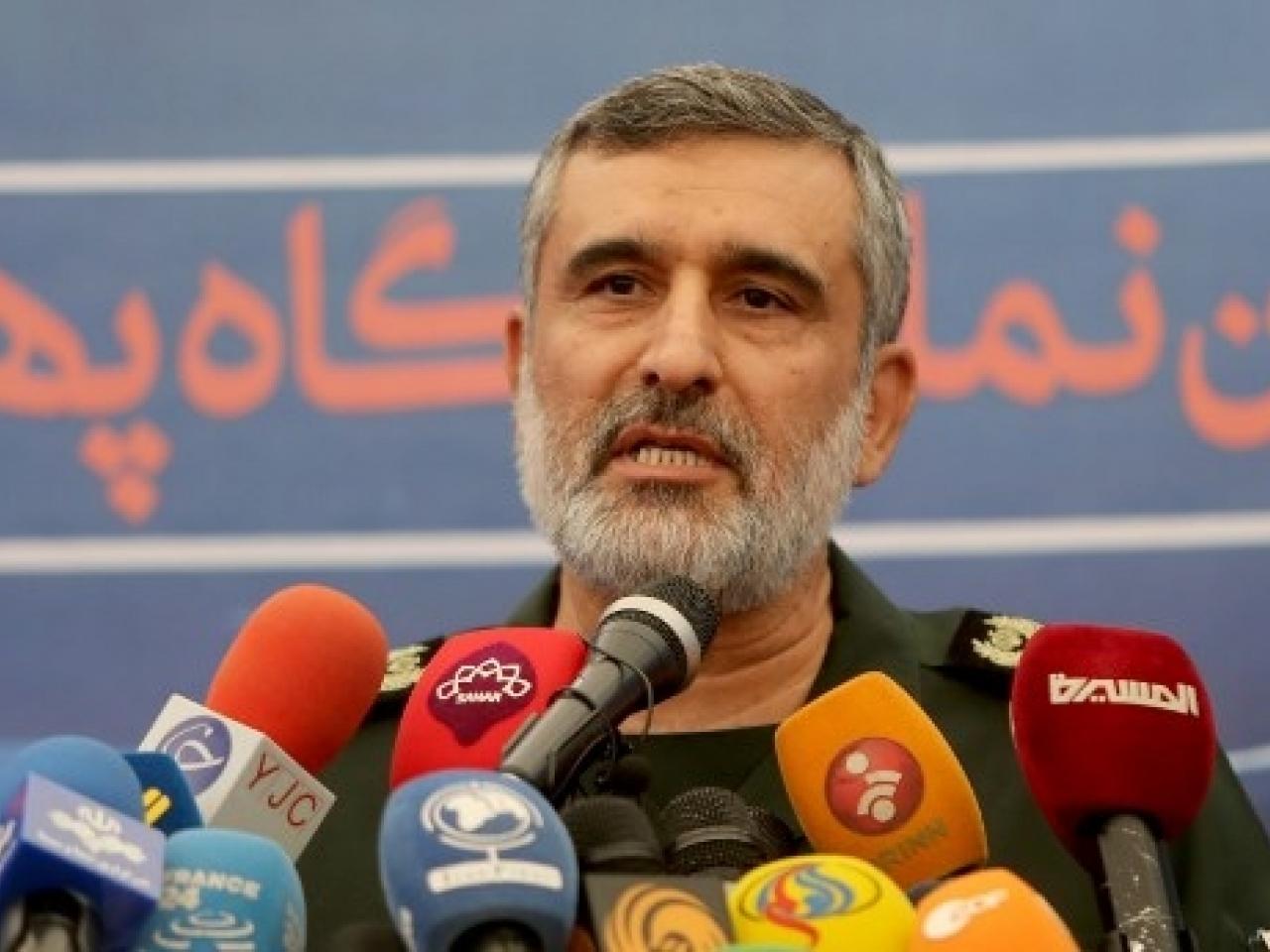 """Tư lệnh Iran ra lệnh bắn rơi máy bay Ukraine: """"Tôi ước giá mình có thể chết đi"""" - 1"""