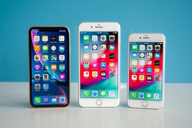 Apple Watch, iPhone và iPad đang bị rớt giá trị - 1