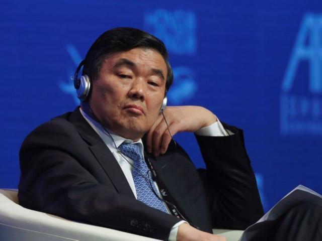 Quan tham có nhiều nhân tình trẻ đẹp, đứng đầu ngân hàng lớn nhất Trung Quốc bị truy tố