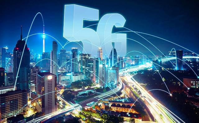 Thử nghiệm hạ tầng 5G Made in Vietnam - 1