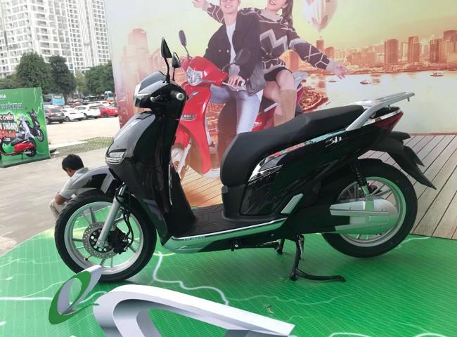 Pega eSH mới đây vừa ra mắt thị trường Việt Nam với giá niêm yết chỉ 29,9 triệu đồng, một mức giá được cho là hợp lý.