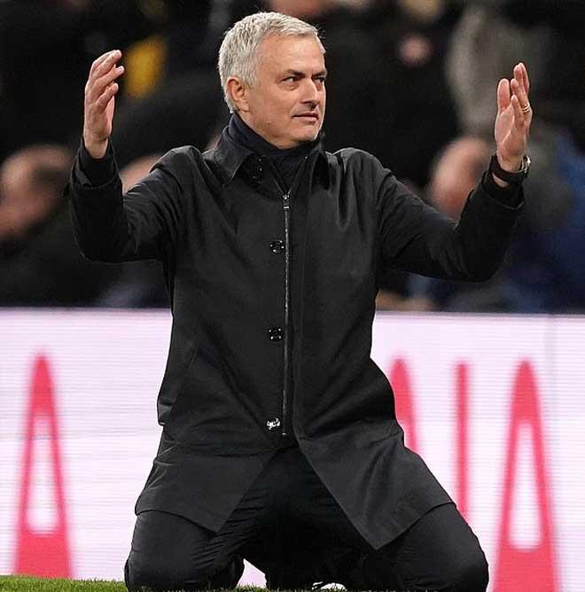Klopp khiến Mourinho điêu đứng, sắp thành cơn ác mộng lớn nhất sự nghiệp - 1