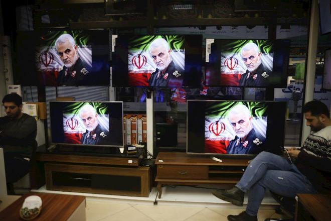 Facebook, Instagram xóa bài viết ủng hộ tướng Iran Soleimani - 1